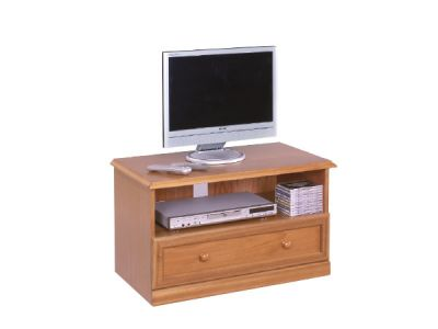 TV/DVD Unit 1 Drawer