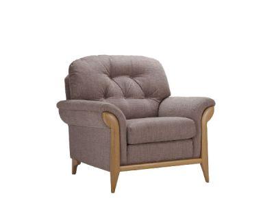Elipse Armchair