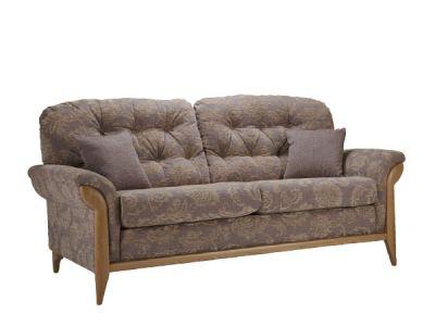 Elipse 3 Seater Sofa