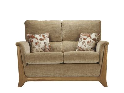 Lindley 2 Seater Sofa