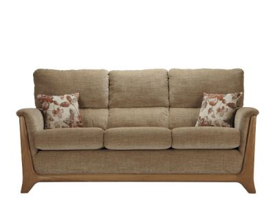 Lindley 3 Seater Sofa