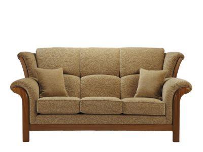 Othello 3 Seater Sofa