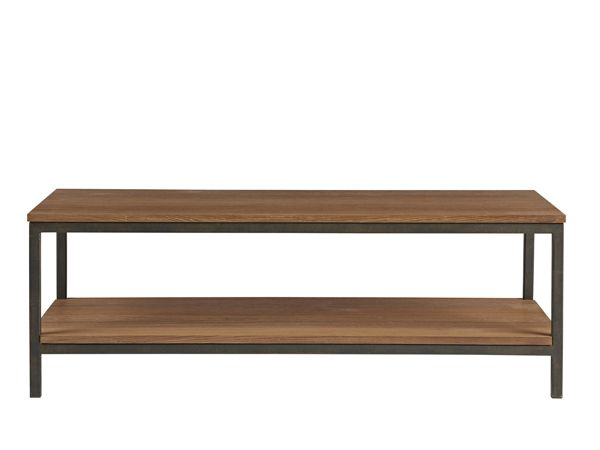 Coffee Table With Shelf Nathan Furniture