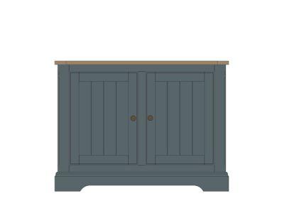 2 Door Sideboard
