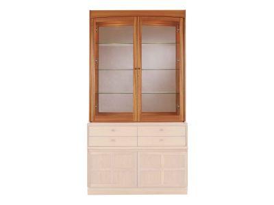 Glazed Display Top Unit