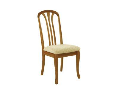 Arran Slat-back Chair