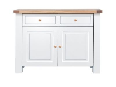 2 Dr / Dwr Sideboard Painted