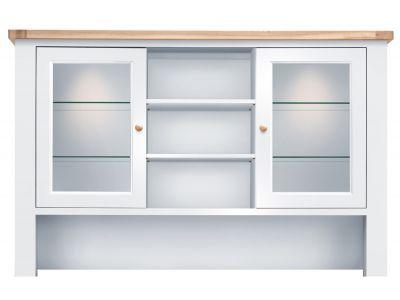 3 Dr / Dwr Dresser Top Painted