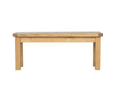 980 Bench Oak