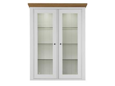 Display Cabinet Top