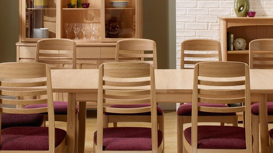 Nathan Launches New Oak Ranges
