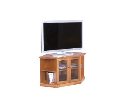 Corner TV/DVD Unit 2 Door