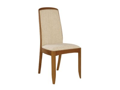 Fully Upholstered Dining Chair