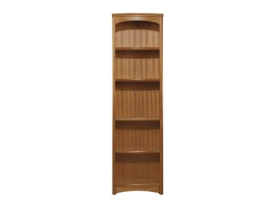 Tall Single Bookcase