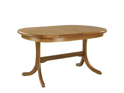 Goodwood Oval Dining Table
