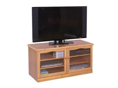 TV/DVD Unit Wide-Screen TV