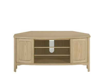 Nathan Furniture Oak 5915 Shades Glass