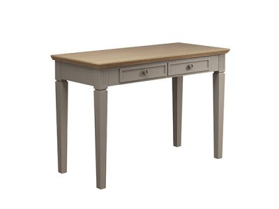 Dressing Table with 2 Drawers