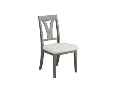 Slatback Dining Chair