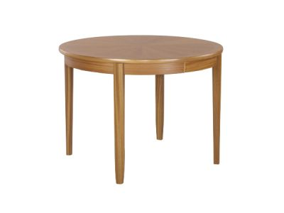Circular Table on Legs
