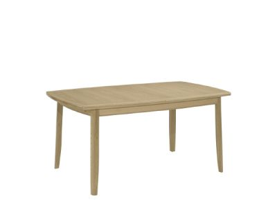 Small Boat Shaped Table on Legs
