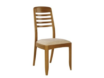 Shades Ladder Back Dining Chair