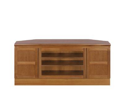 Classic Corner TV Cabinet