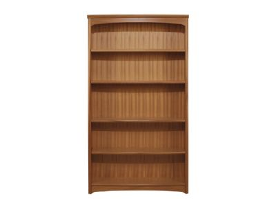 Tall Double Bookcase