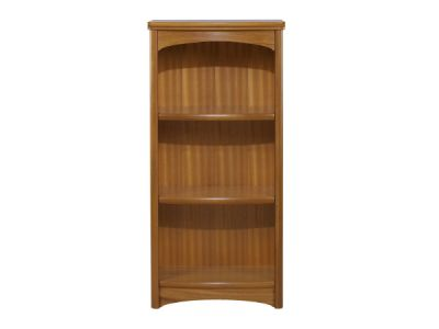 Mid Height Single Bookcase