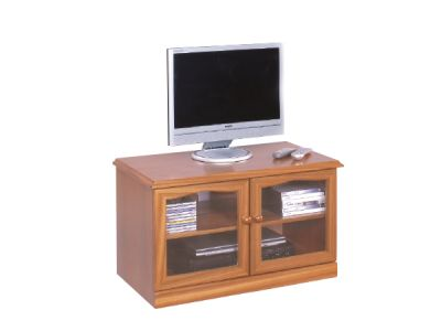 TV / DVD Unit 2 Doors
