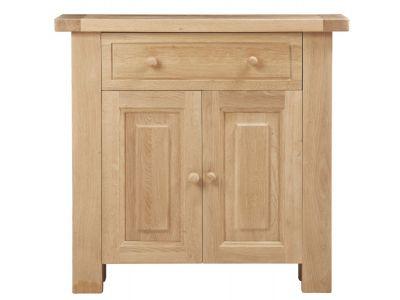 Small Sideboard  Oak