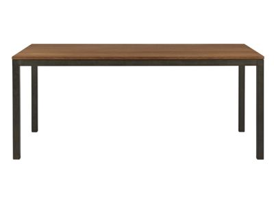1800 Fixed Top Dining Table