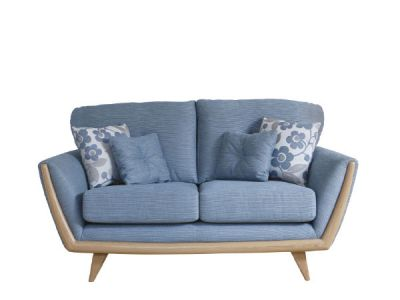 Scandi 2 Seater Sofa