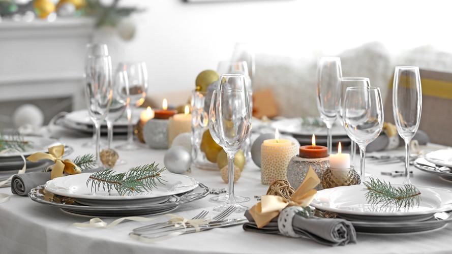 Perfect Christmas Dining
